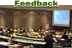auto recycling association feedback